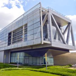 Little Rock Clinton Presidential Center