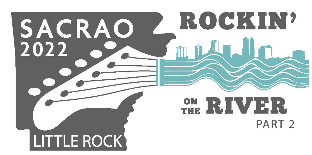 SACRAO Conference Logo